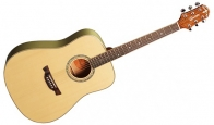 Акустическая гитара CRAFTER D-9/N + Чехол